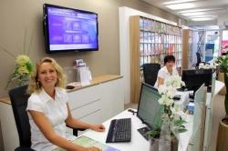 Das neue Büro in Kelheim 2011