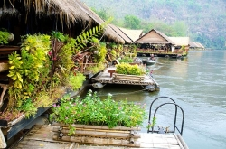 Thailand-Bild-5-Jungle-Rafts